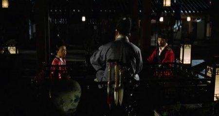 Безымянный клинок / The Sword with No Name [2009 / DVDRip]