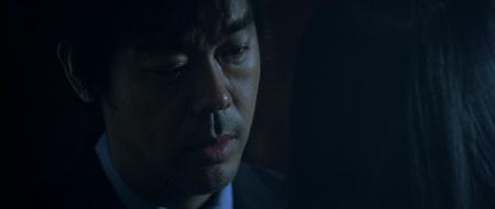 Безумный следователь / Sun taam / Mad detective [x264] [2007 / BDRip]