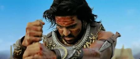 Великий воин / Magadheera [2009 / DVDRip]