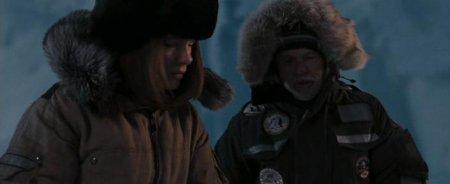 Белая мгла / Whiteout [2009 / DVDRip]