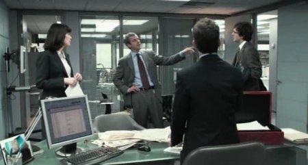 В петле / In the Loop [2009 / DVDRip]