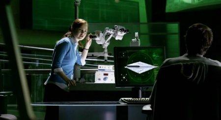 Бен 10: Инопланетный рой / Ben 10: Alien Swarm [2009 / DVDRip]