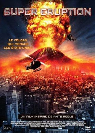 Чудовищное извержение / Super Eruption [2011 / DVDRip]