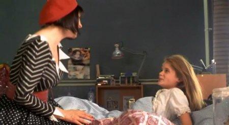 Биби - маленькая волшебница и тайна ночных птиц / Bibi Blocksberg Und Das Geheimnis der Blauen Eulen [2004 / DVDRip]