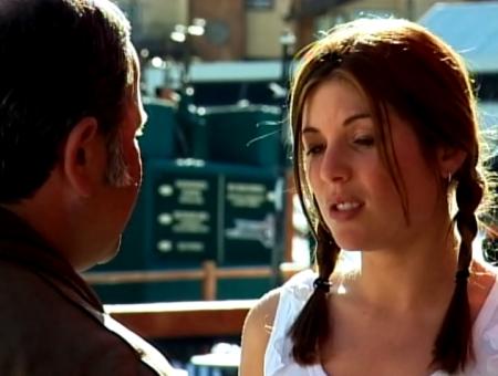 Багровый след / White-Out [2003 / DVDRip]