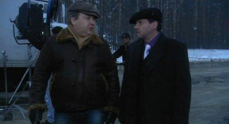 Безумный ноябрь [2008 / DVDRip]