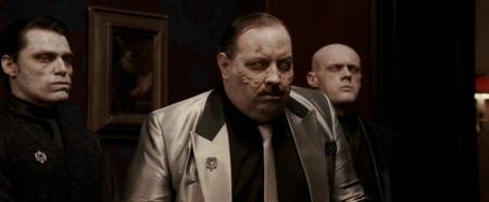 Вечеринка вампиров / Les dents de la nuit / Vampire Party [2008 / DVDRip]