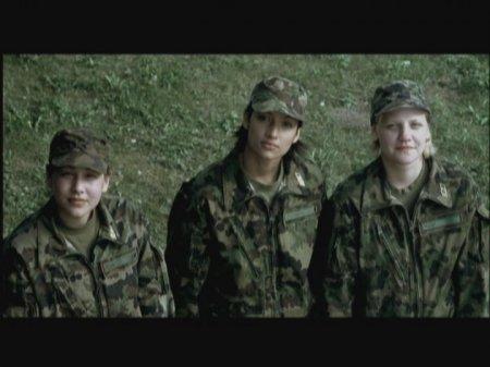 Армейский пирог / Achtung, fertig, Charlie! [2003 / DVDRip]