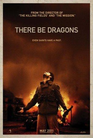 Там обитают драконы / There Be Dragons [2011 / BDRip]