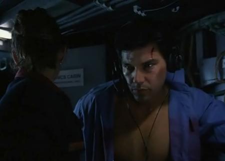 Воздушный патруль / Air Marshal [2003 / DVDRip]