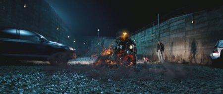 Призрачный гонщик 2 / Ghost Rider: Spirit of Vengeance (2012) HD-1080p   Трейлер