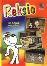 Рекс / Reksio / 1967-1988 / DVDRip