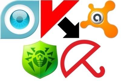 Набор актуальных ключей для KIS/KAV, Dr. Web, Nod32, Avast, Avira (2011) РС