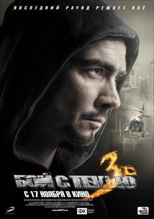 Бой с тенью 3: Последний раунд (2011) CAMRip