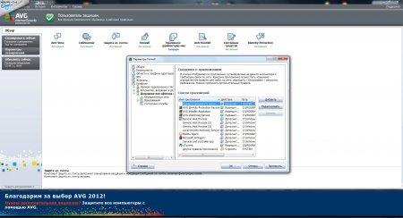 AVG Internet Security 2012 (2011) РС