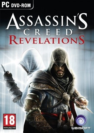 Assassin's Creed: Revelations (2011) PC | RePack