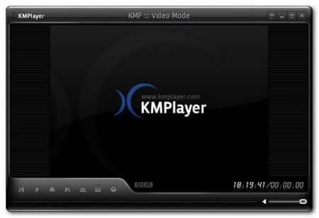 The KMPlayer (2011) PC