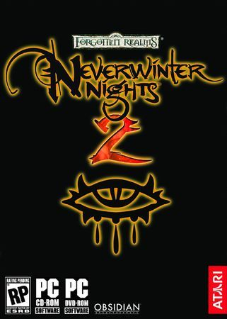 Neverwinter Nights 2 (2006) PC | Repack
