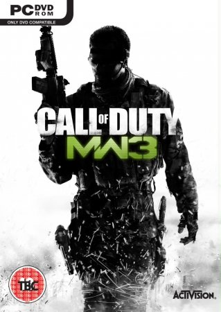 Call of Duty: Modern Warfare 3 (2011) РС