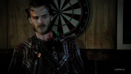 Дневники вампира (Сезон: 3 / 1-11 серии) / The Vampire Diaries (2011) WEB-DLRip