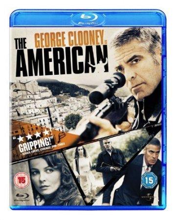 Американец / The American (2010) BDRip-720