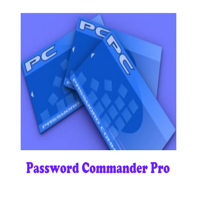 Password Commander Pro 2.9.5 (2011) PC
