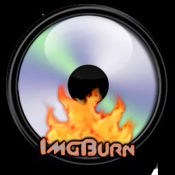 ImgBurn 2.5.6.0 (2011) PC