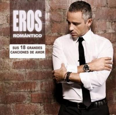 Eros Ramazzotti - Eros Romantico (2012) MP3