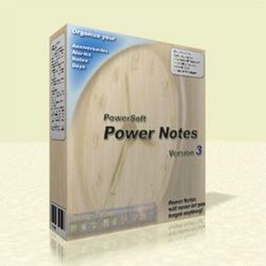 Power Notes v3.61.1.4243 + Portable (2011) PC