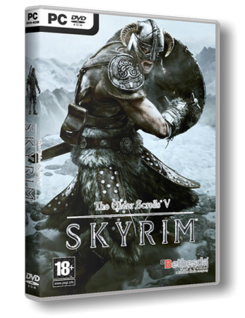 The Elder Scrolls V: Skyrim [v 1.3.7.0] (2011) PC | RePack