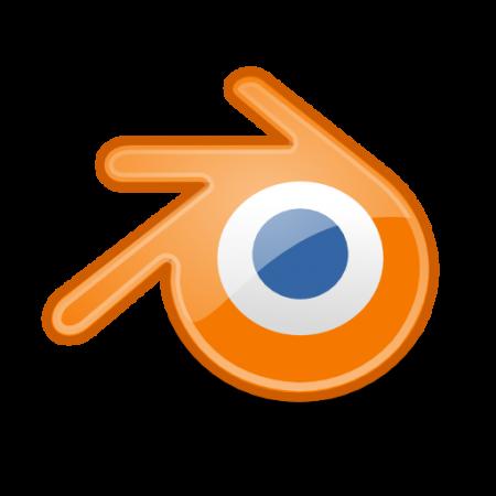 Blender 2.58 (2011) PC