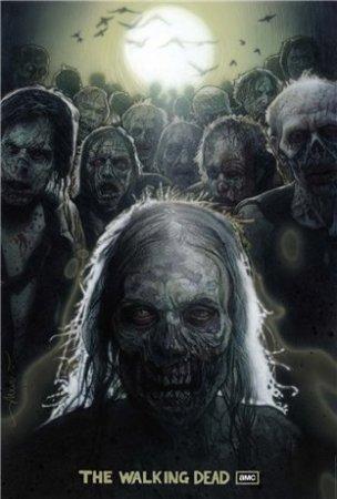 Ходячие мертвецы , 2 сезон 1-7 серии