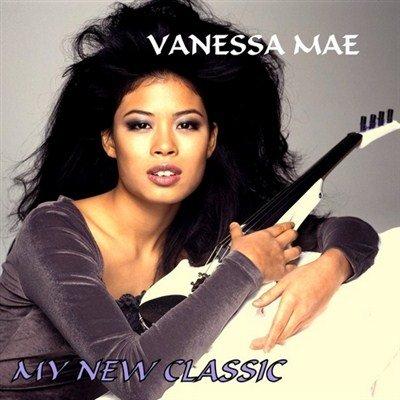 Vanessa Mae - My New Classic (2012) MP3