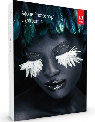 Adobe Photoshop Lightroom 4.0 Final