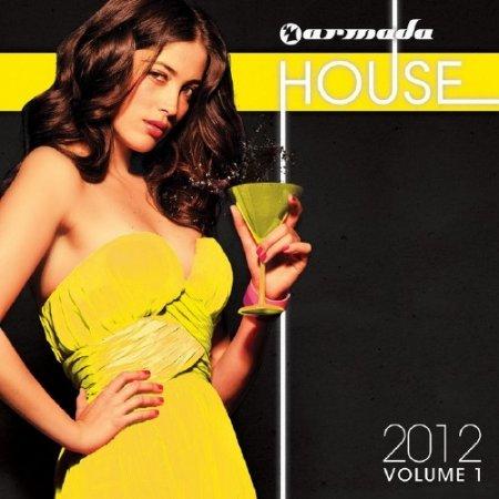 VA - Armada House 2012 Vol. 1 (2012) MP3