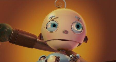 Роботы / Robots (2005) BDRip