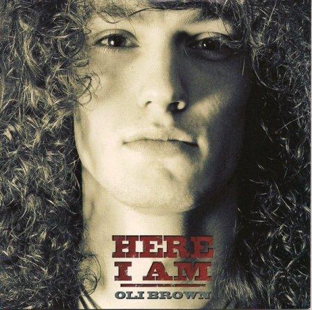 Oli Brown - Here I Am (2012) MP3