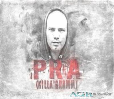Pra (Killa'Gramm) (2012) MP3