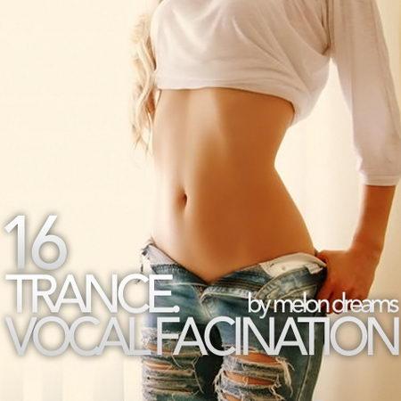 VA - Trance. Vocal Fascination 16 (2012) MP3