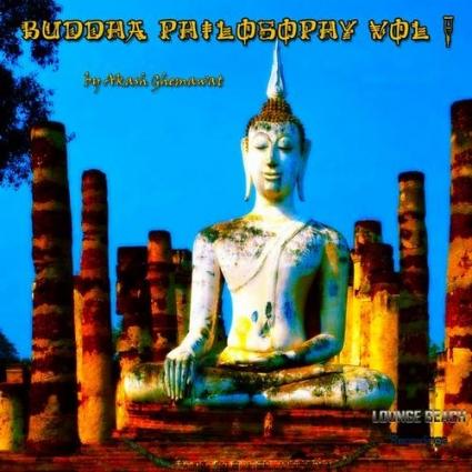 VA – Buddha Philosophy Vol. 01 (2012) MP3