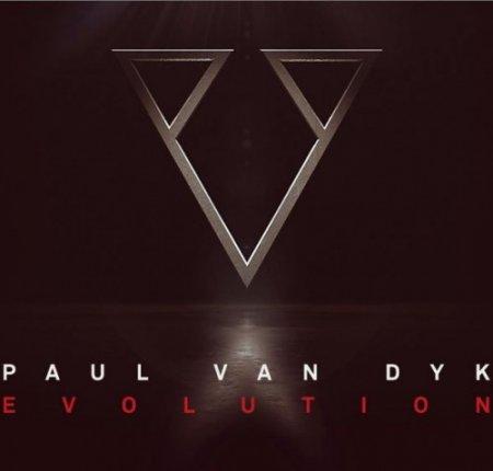Paul Van Dyk - Evolution (2012) MP3