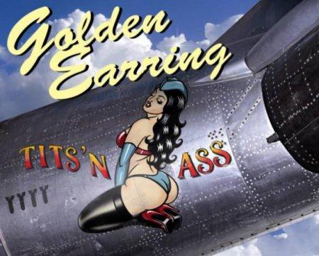 Golden Earring - Tits 'N Ass (2012) MP3