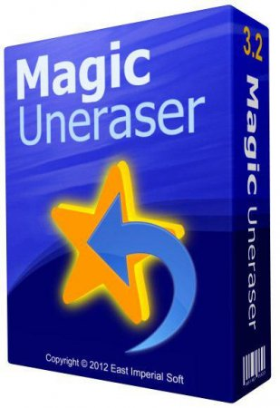 Magic Uneraser v 3.2 + Portable (2012) PC